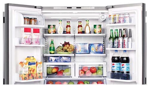 家电龙头企业需求对接:可实现食材存储过程中多种气体ppm量级检测的气体传感器