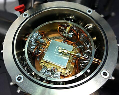 SMG超高分辨率微重力测量传感器