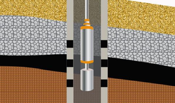 MEMS传感器在井中重力测量应用