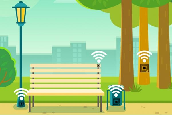 MIT学者采用独特设计,将RFID改造成自供能传感器