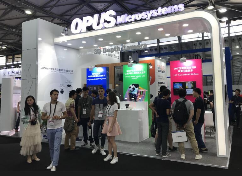 从芯出发,OPUS发布MEMS智能视觉传感方案