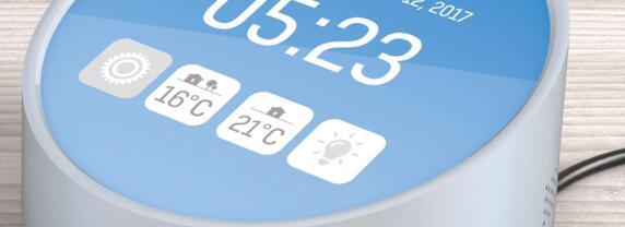ams推出新款环境光传感器系列产品,开启更智能照明