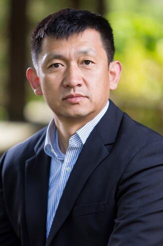 Pico美国商务开发副总经理杨洪涛