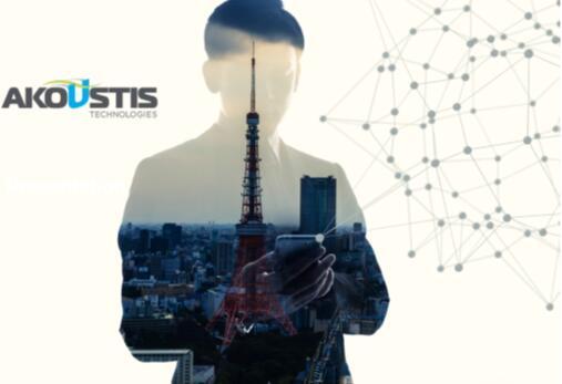 Akoustis发布业界首款移动应用的5.2 GHz BAW射频共存滤波器