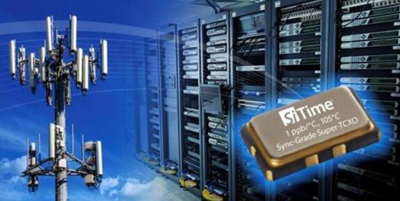 英特尔携手SiTime开拓MEMS时钟解决方案的5G应用
