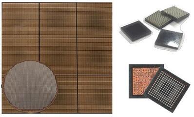 nepes:成本和性能驱动,扇出型板级封装走向量产
