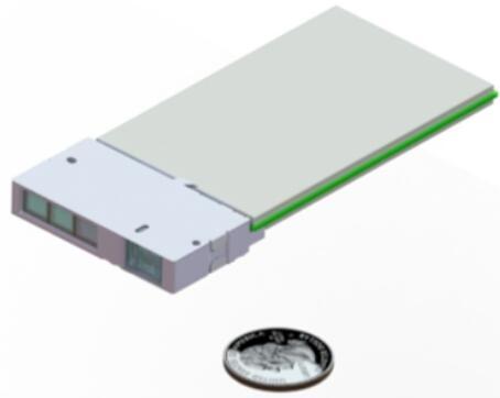 MicroVision激光雷达传感引擎