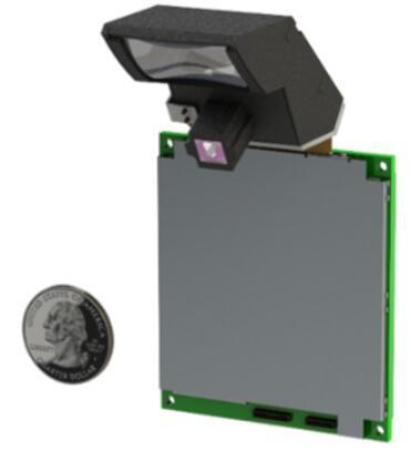 MicroVision交互式显示引擎