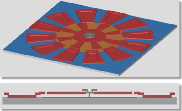 3D模型示例