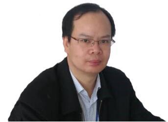 华芯半导体生产副总经理兼蓝光和绿光项目经理李军