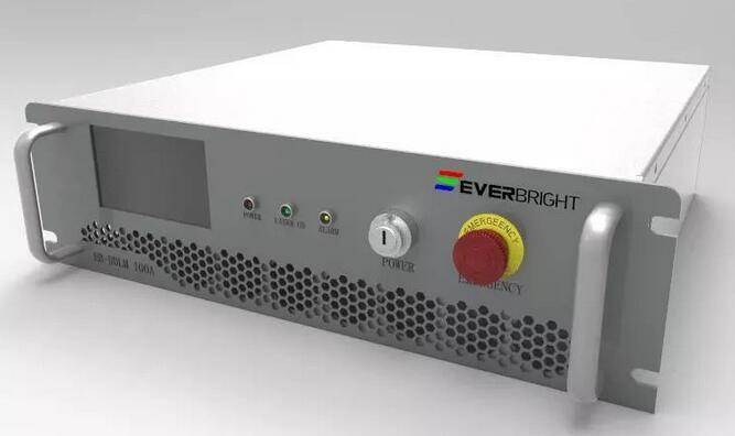 激光系统事业部系列产品