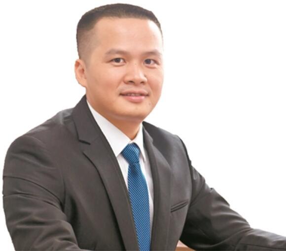 广州永诺生物科技有限公司创始人赖炳权