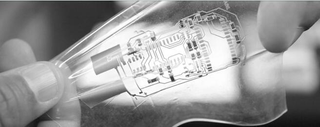 柔性混合电子元件,解锁下一代医疗传感