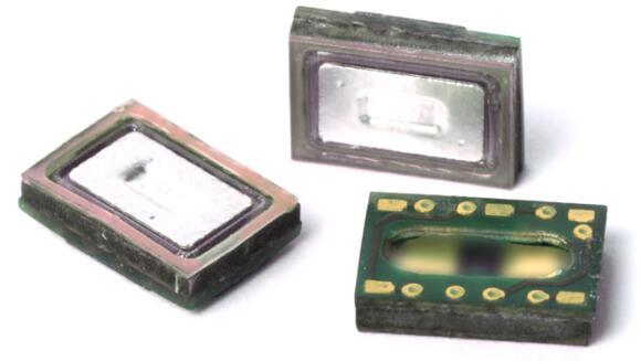 Ganymede系列MEMS扬声器