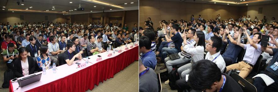 """第二十一届""""微言大义""""研讨会:3D摄像头技术及应用"""