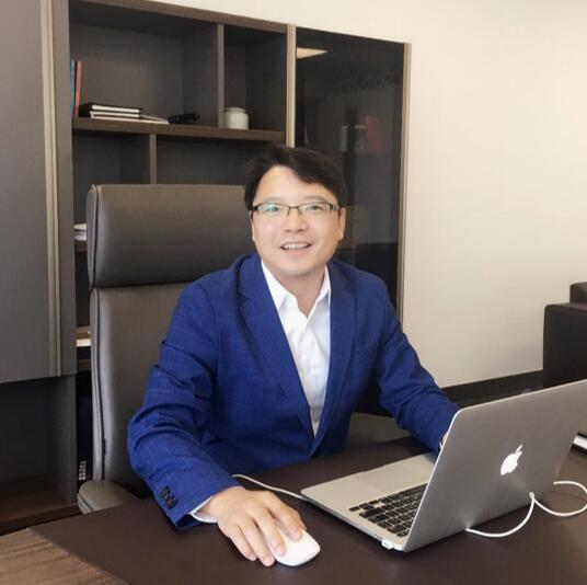 艾芯智能董事长兼总经理方利红