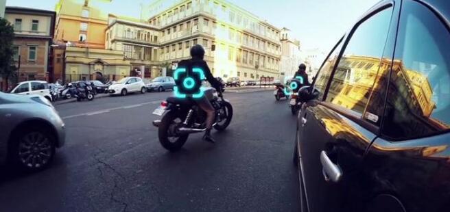 实现完全自动驾驶的关键技术:4D成像雷达