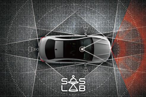 韩国专注于自动驾驶汽车核心技术的LiDAR(激光雷达)开发商SOS LAB