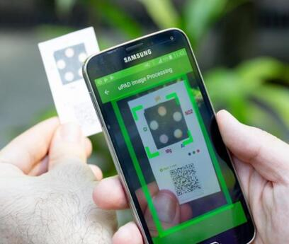 """AgroPad""借助纸基微流控技术帮助小型农场主实现丰收"