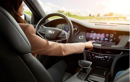 欧司朗红外LED助力实现驾驶员监控系统