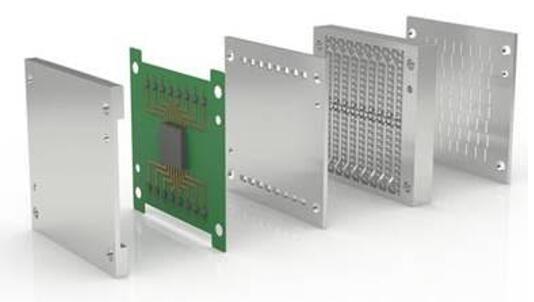 提前布局5G,Gapwaves推出具有集成芯片组的28GHz天线