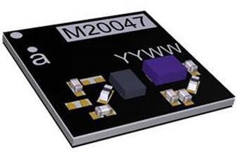 超小型GNSS有源天线,让您的定位更准确