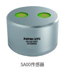西人马采用环形剪切结构的微型压电振动传感器