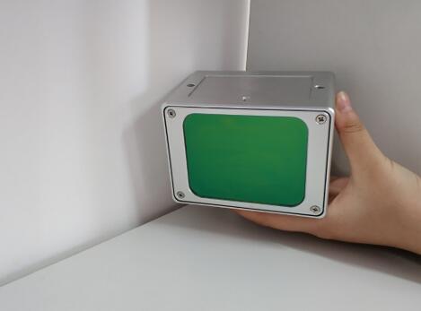 洛伦兹发布50米Flash激光雷达I系列