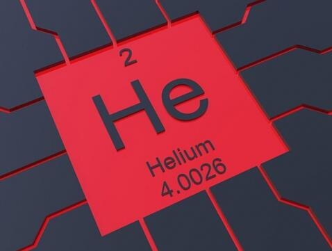 氦气影响MEMS振荡器,让iPhone变成板砖