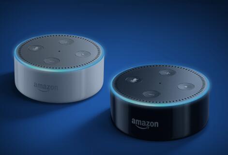 亚马逊智能音箱产品