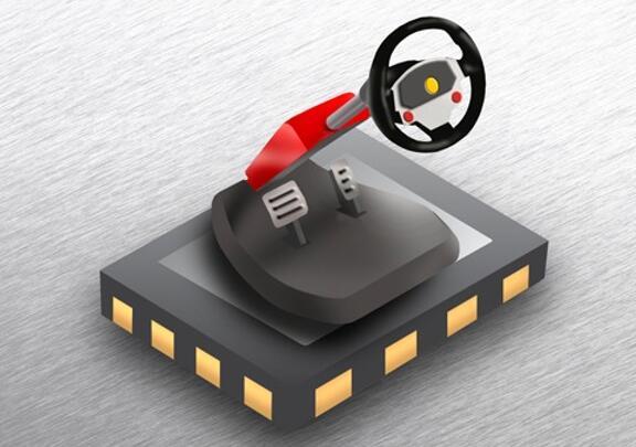 Crocus Technology发布行业领先的新款TMR角度传感器