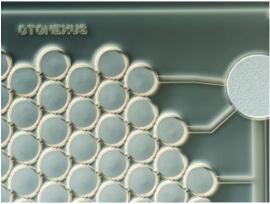 MEMS超声波换能技术医疗创新,即时诊断中耳感染
