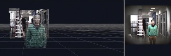真彩激光雷达创业公司AEye实现千米级探测,获台湾资本领投4000万美元