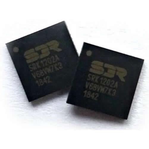 矽杰微电子发布24GHz毫米波雷达收发机SOC:SRK1202A