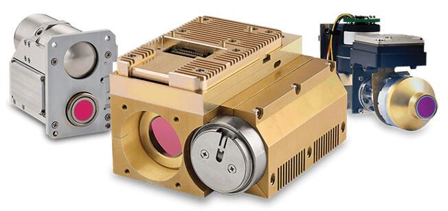 新一代制冷型FLIR Neutrino系列热像仪机芯