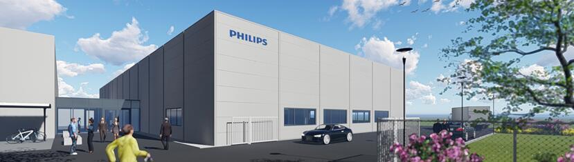 刚刚宣布10亿颗VCSEL里程碑,Philips Photonics转身就把这业务卖了?