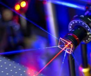 超灵敏金纳米颗粒阵列传感器诞生,可用于空气污染监控或医疗诊断