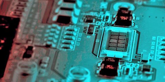 TriLumina生产的VCSEL芯片