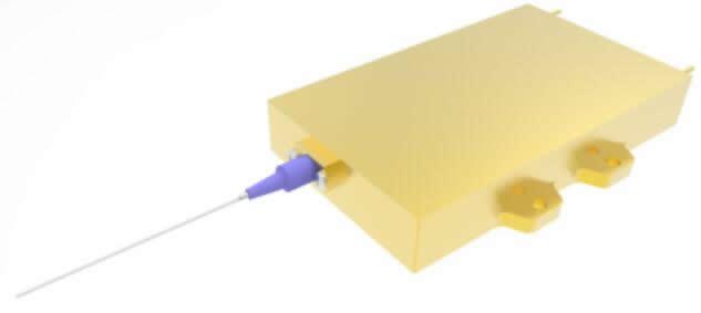 长光华芯高亮度976nm光纤耦合半导体激光器