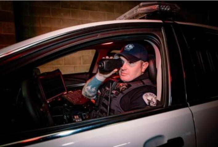 FLIR推出面向公共安全专业人员的Scion热成像单目镜