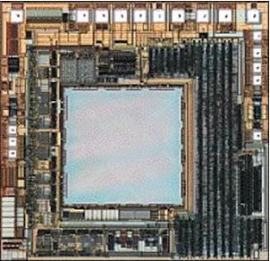 此单片压力传感器使用定制DSP和NVM来校准和温度补偿片上压阻式压力和温度传感元件。数字信号处理方案还可为客户特定功能提供编程设计