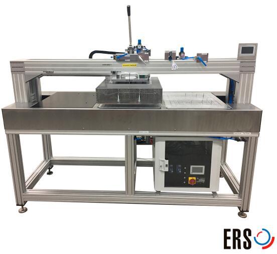 ERS提供的手动面板剥离机(MPDM700)