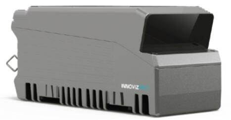 激光雷达InnovizPro
