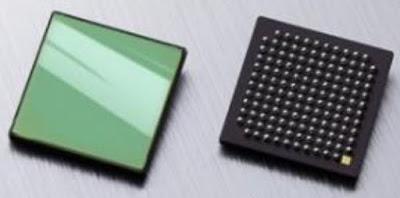 Melexis推出业界首款单芯片汽车级VGA ToF图像传感器