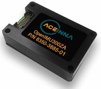 新纳开放式惯性测量开发平台Open IMU 300ZA