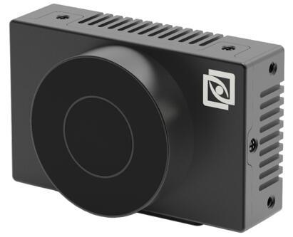 数迹智能全新3D ToF相机SmartToF™ TC-S2产品实物图