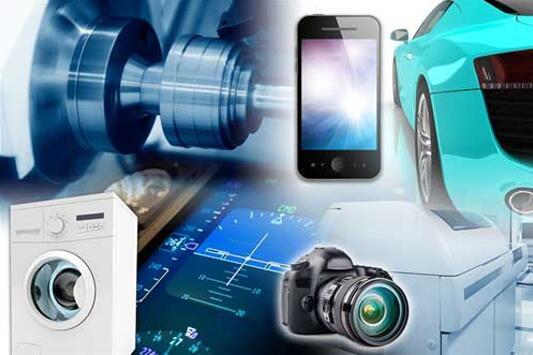 中国首款可量产MEMS磁通门传感器探头诞生,采用了原创的MEMS-Casting™技术