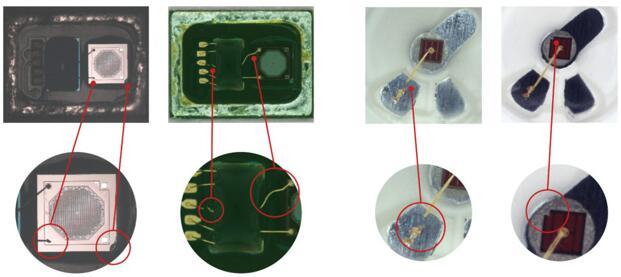 MEMS器件检测是半导体领域机器视觉应用的核心