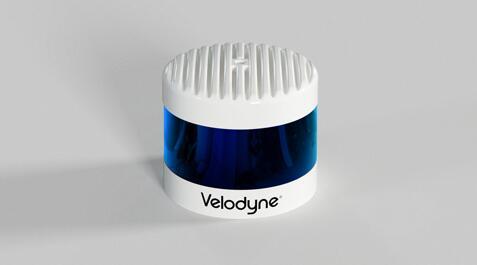 Velodyne:车规级量产立足自动驾驶,更经济更智能着眼工业应用