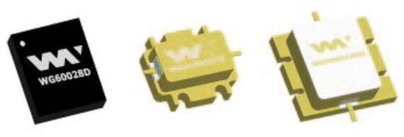韩国Wavice公司通过创新的基于GaN的分立和功率放大器(PA)模块